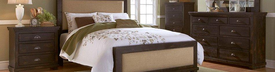 progressive furniture maverick bedroom set shop diego palm court