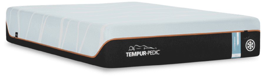 Tempur-Luxebreeze mattress